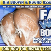 'Visit 'Fat Wet Booty''