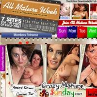 'Visit 'All Mature Week''