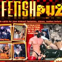Join Fetish Puzzle