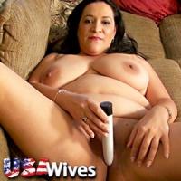 'Visit 'USA Wives''