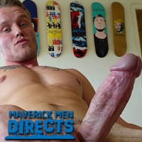 'Visit 'Maverick Men Directs''