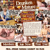Join Drunken Mature