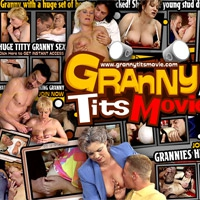 'Visit 'Granny Tits Movie''