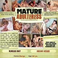 'Visit 'Mature Adultress''