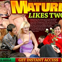 Join Mature Likes Two
