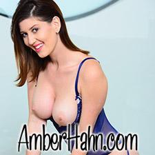 'Visit 'Amber Hahn''