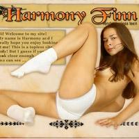 'Visit 'Harmony Finn''