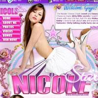 Join Nicole Star