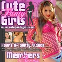 Join Cute Panty Girls