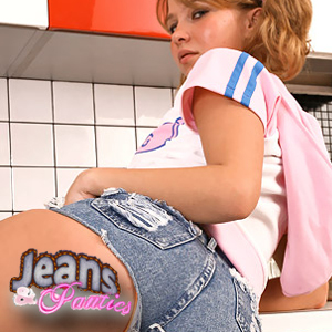 Join Jeans And Panties