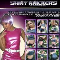 Join Shiny Knickers