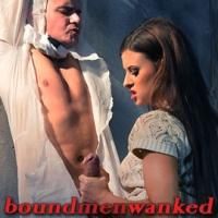 'Visit 'Bound Men Wanked''