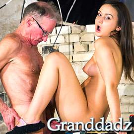 'Visit 'Granddadz''
