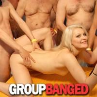 'Visit 'Group Banged''