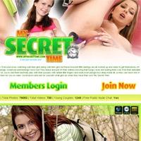 'Visit 'My Secret Time''