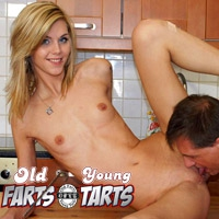 Join Old Farts Young Tarts