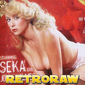 'Visit 'Retro Raw''