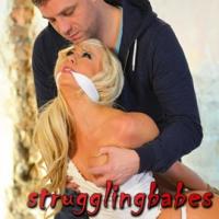 'Visit 'Struggling Babes''