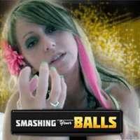 'Visit 'Smashing Your Balls''