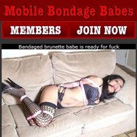 Join Mobile Bondage Babes