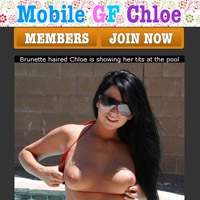 Join Mobile GF Chloe