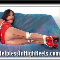 'Visit 'Helpless In High Heels''