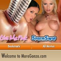 'Visit 'More Gonzo''