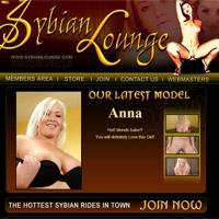 'Visit 'Sybian Lounge''