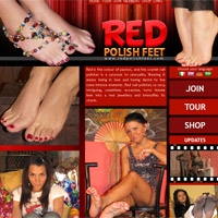 RedPolishFeet