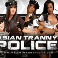 Join Asian Tranny Police