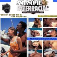 'Visit 'Awesome Interracial''