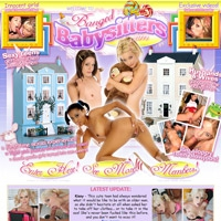 Join Banged Babysitters