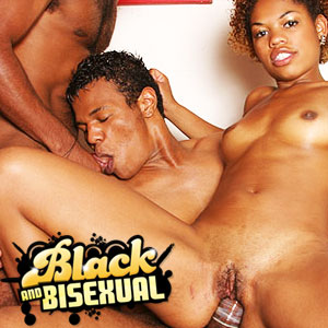 'Visit 'Black And Bisexual''