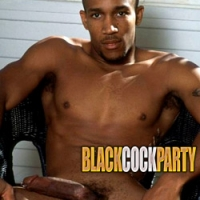 Join Black Cock Party