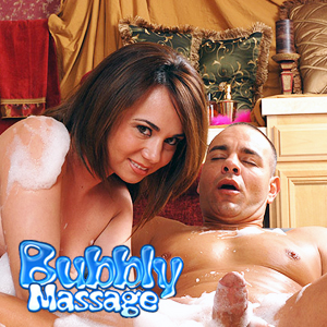 'Visit 'Bubbly Massage''