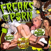 'Visit 'Freaks Of Porn''