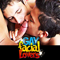 'Visit 'Gay Facial Lovers''