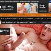 'Visit 'HD Pride''