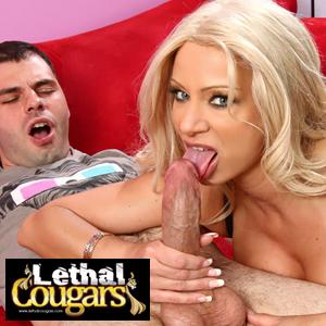 'Visit 'Lethal Cougars''
