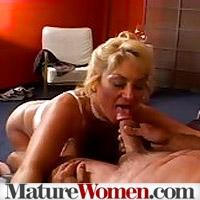Join Mature Women
