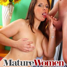 Read 'Mature Women' review