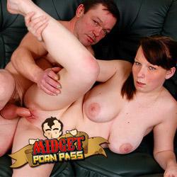 'Visit 'Midget Porn Pass''