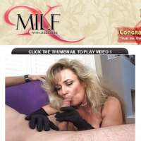 Join MILF X