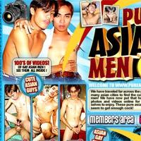 'Visit 'Pure Asian Men''