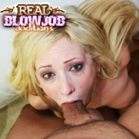 Join Real Blowjob Auditions