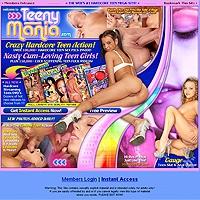 'Visit 'Teeny Mania''