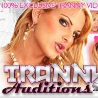 Join Tranny Auditions