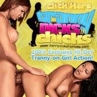 'Visit 'Tranny Dicks In Chicks''