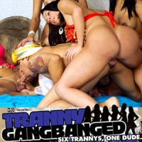 'Visit 'Tranny Gangbanged''