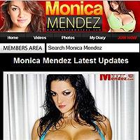 Join Monica Mendez Mobile